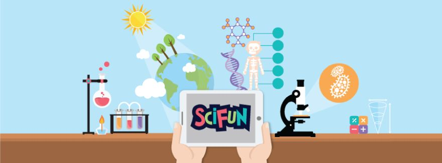 2nd Newsletter of the SciFUN project