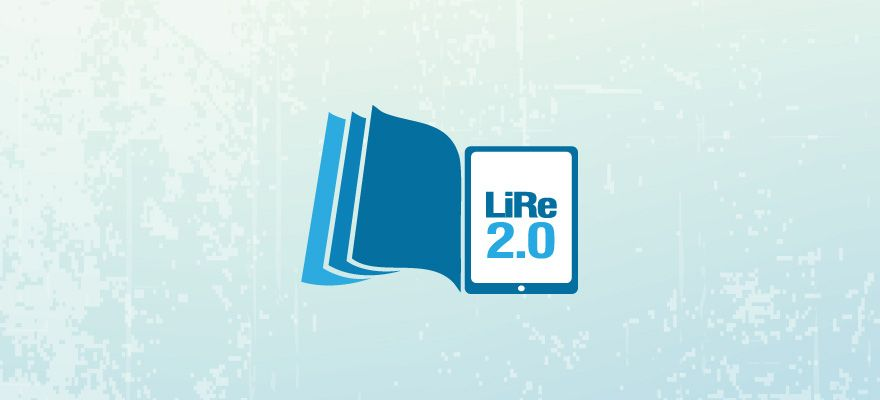 LiRe2.0 - Fourth Newsletter