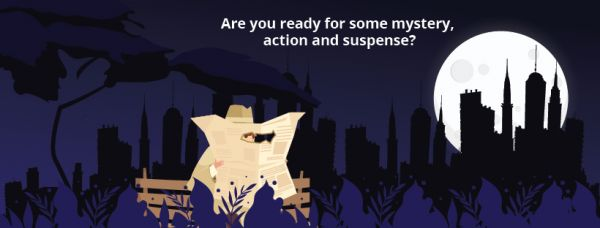 Detective Stories to Engage Students in Close Reading with the Use of Mobile Devices