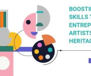 BoostIng Digital skills TO promote entrepreneurship for ARTists and cultural heritage sectors