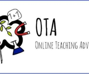 Online Teaching Advancement - Science through Art